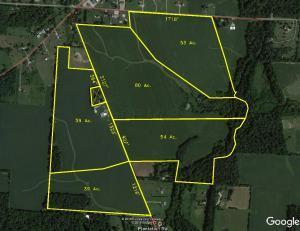 Property for sale at 001 Olive Green Rd Road, Sunbury,  OH 43074