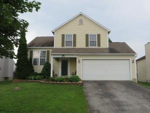 Property for sale at 1632 Quail Meadows Drive, Lancaster,  OH 43130