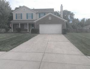 Property for sale at 247 Kyber Run Circle, Johnstown,  OH 43031