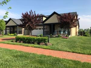 Property for sale at 926 Pinnacle Club Drive, Grove City,  OH 43123