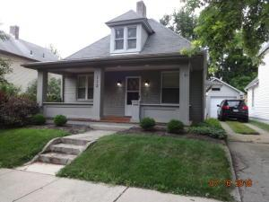 Property for sale at 112 W Pacemont Road, Columbus,  OH 43202