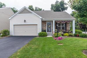 Property for sale at 644 Saffron Drive, Sunbury,  OH 43074