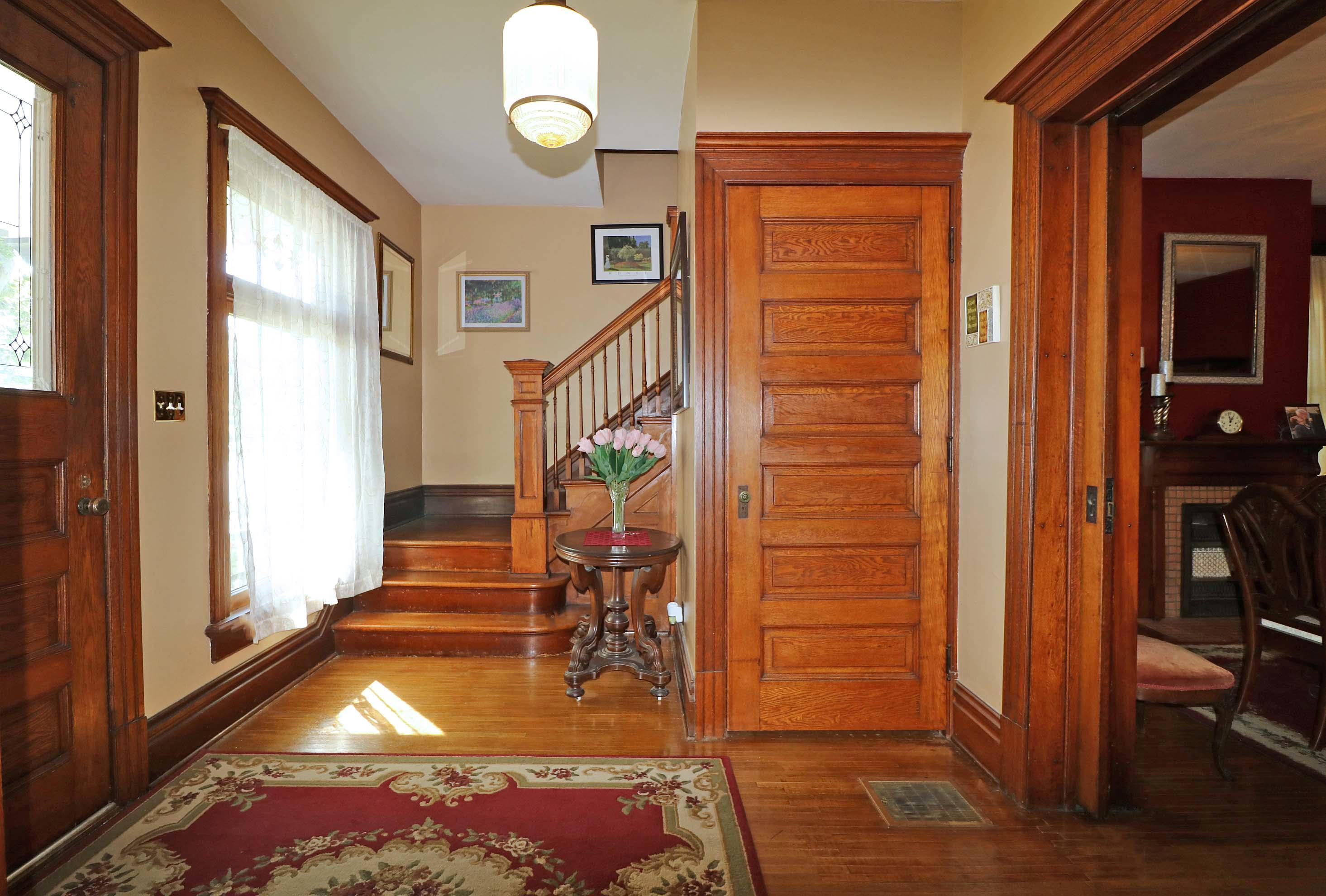 Photo of home for sale at 183 Main Street N, London OH