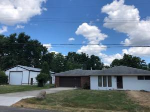 Property for sale at 1322 Greenleaf Road, Columbus,  OH 43223