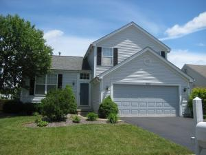 Property for sale at 9044 Ellersly Drive, Lewis Center,  OH 43035
