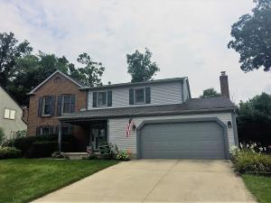Property for sale at 466 Whitley Drive, Gahanna,  OH 43230