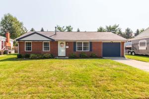 Property for sale at 186 Imperial Drive, Gahanna,  OH 43230