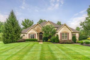 Property for sale at 2756 Silverleaf Drive, Powell,  OH 43065