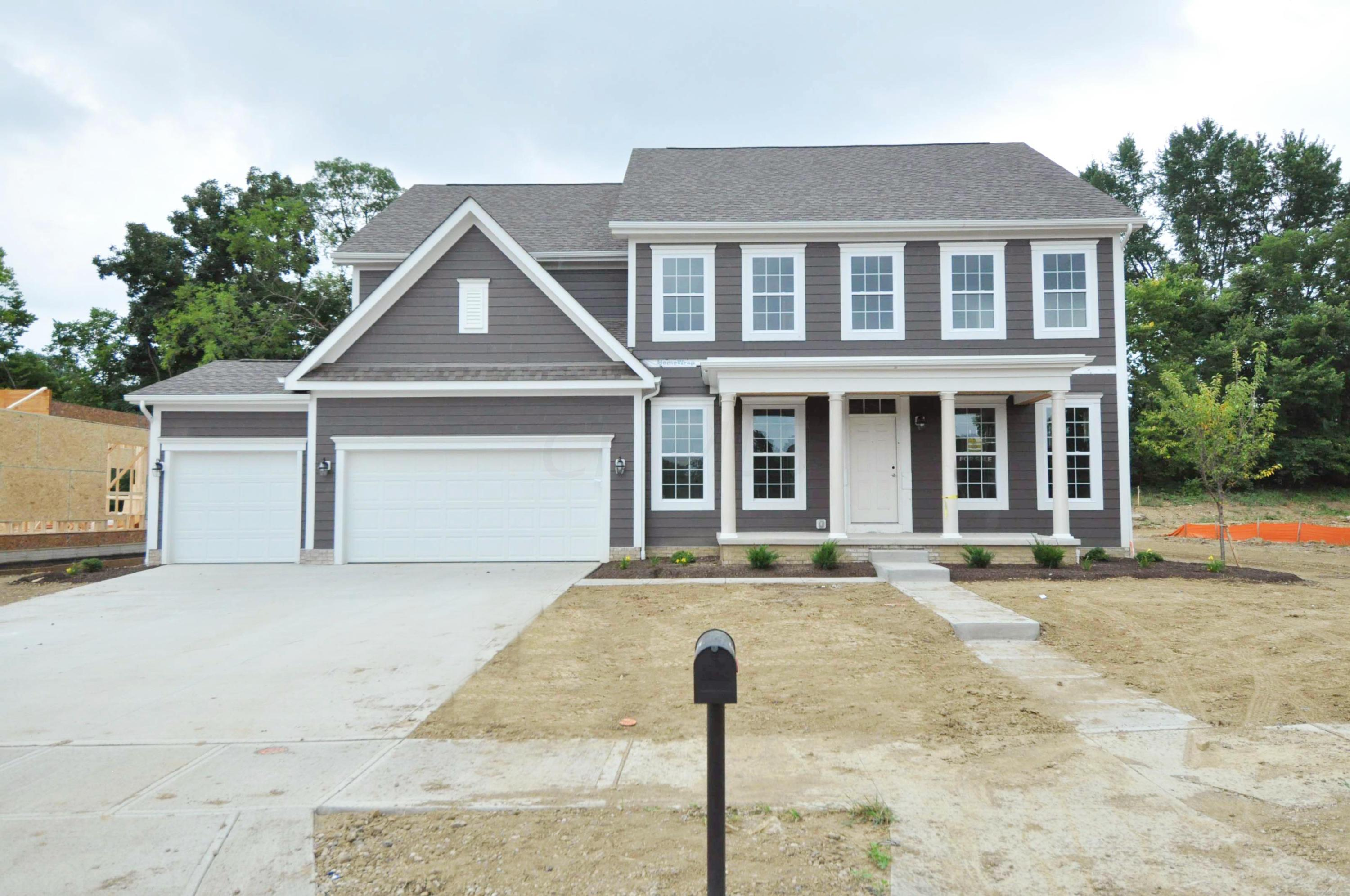 Photo of home for sale at 975 Memories Lane, Westerville OH