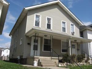 Property for sale at 512 Southwood Avenue 14, Columbus,  OH 43207