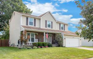 Property for sale at 1247 Freshman Drive, Westerville,  OH 43081