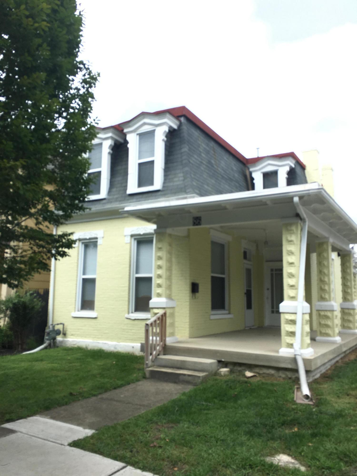 Photo of home for sale at 86 King Avenue, Columbus OH