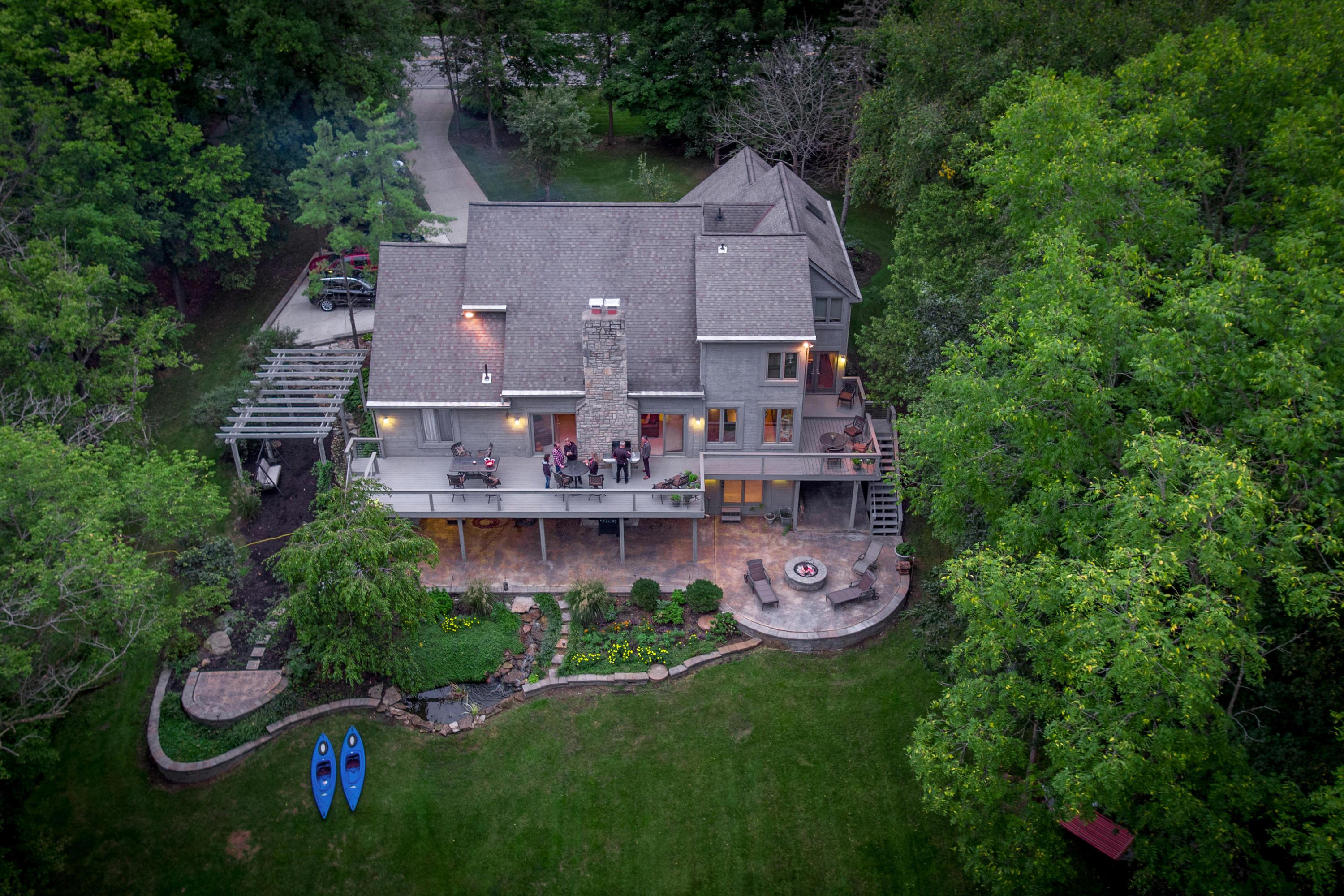 Photo of 8337 Riverside Drive, Powell, OH 43065