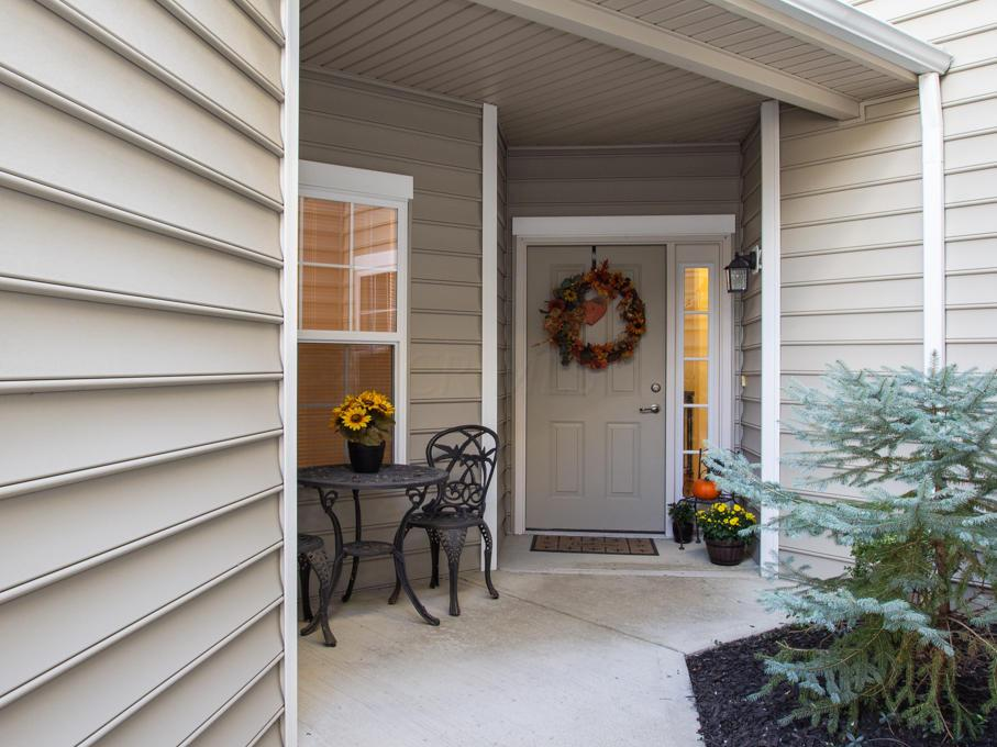 Photo of home for sale at 6089 Sowerby Lane, Westerville OH