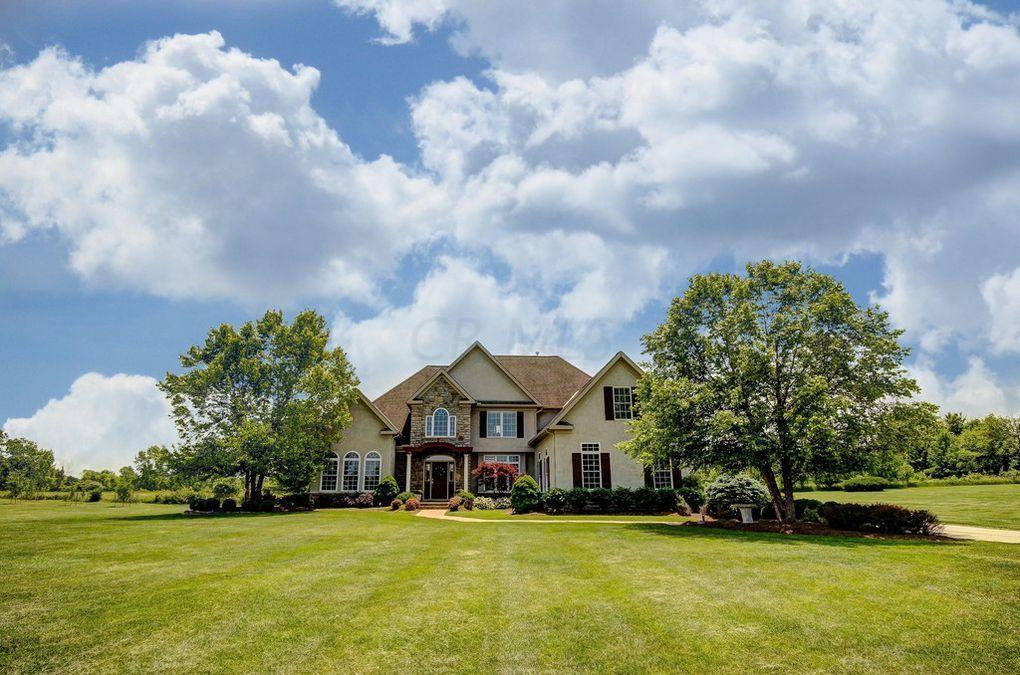 Photo of 7675 Cook Road, Powell, OH 43065