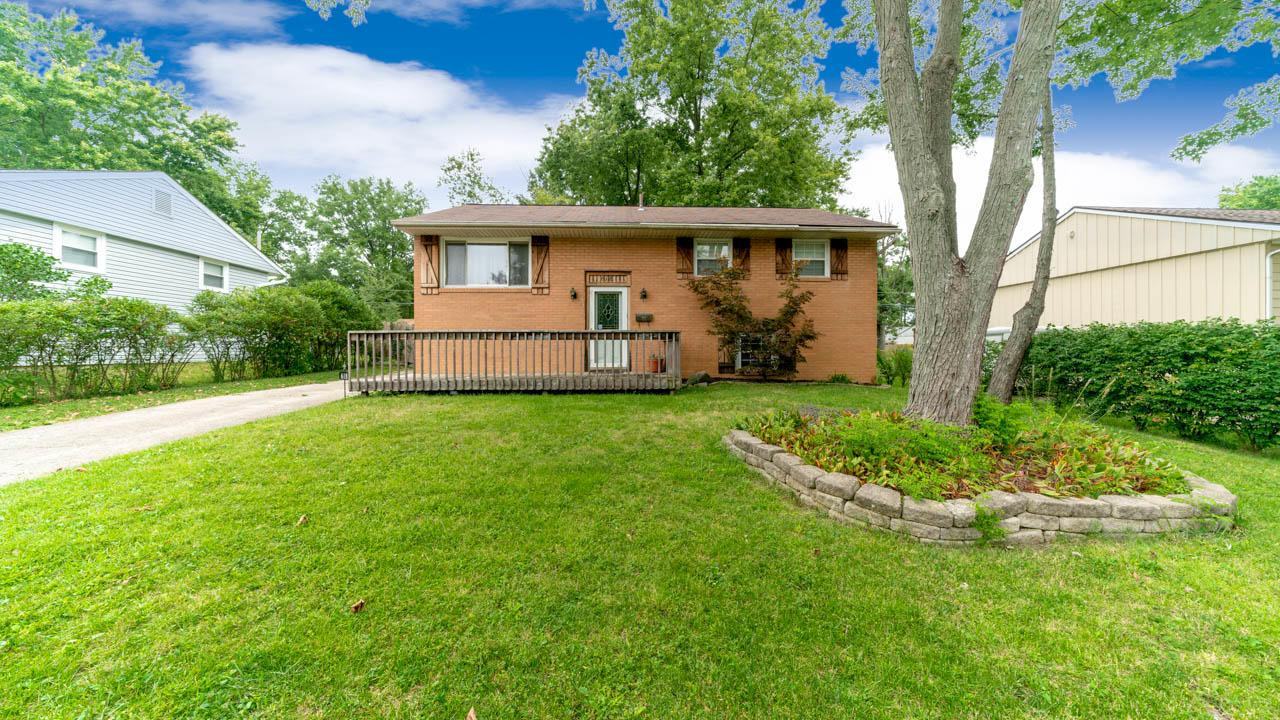 Home for sale at Sold: 618 FAIRHOLME ROAD, COLUMBUS, OH