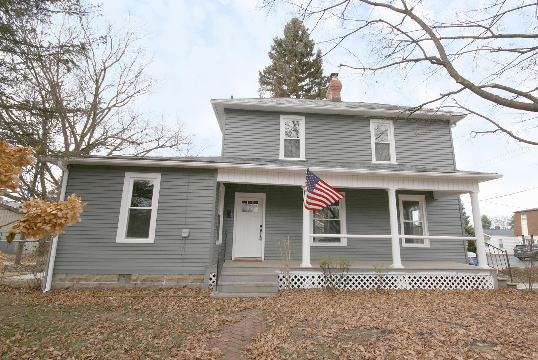 Sensational Home For Sale At Sold 157 Shepard Street Gahanna Oh 43230 Best Image Libraries Sapebelowcountryjoecom