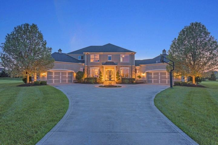 Photo of 2452 Ness Court, Powell, OH 43065