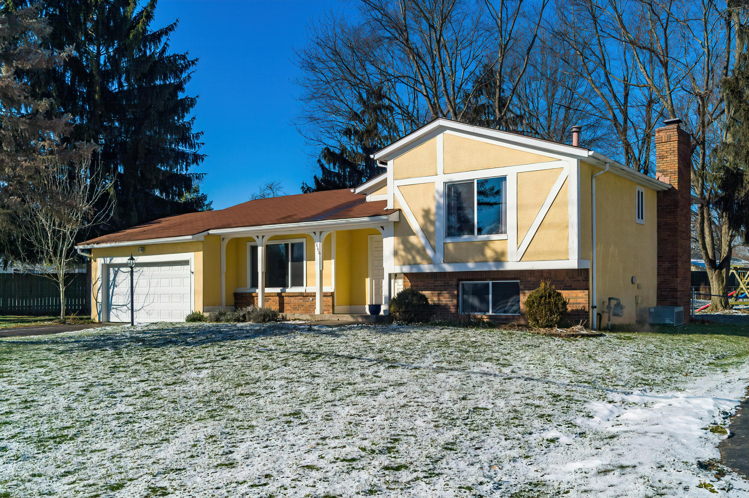Photo of 660 Clark State Road, Gahanna, OH 43230