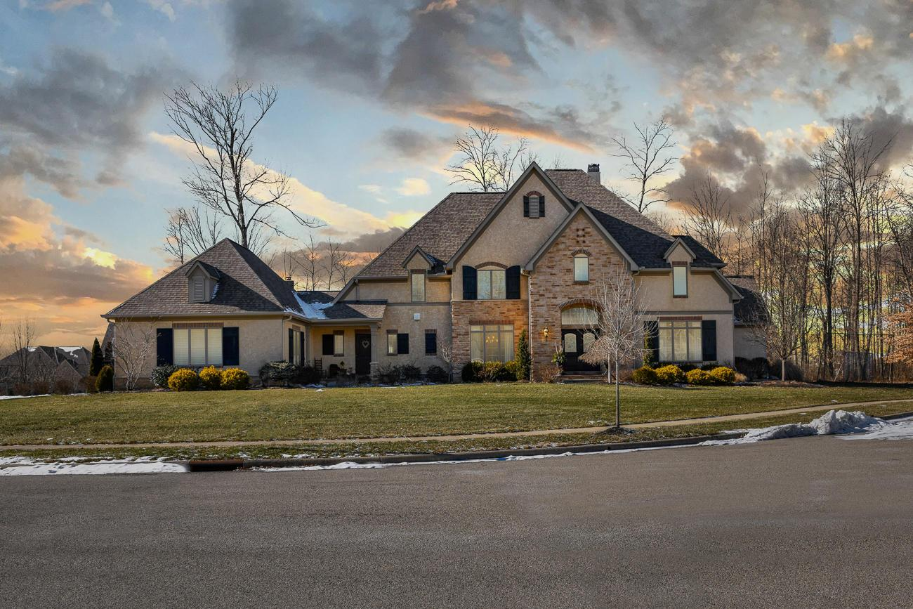 Photo of 5038 Ravines Edge Court, Powell, OH 43065