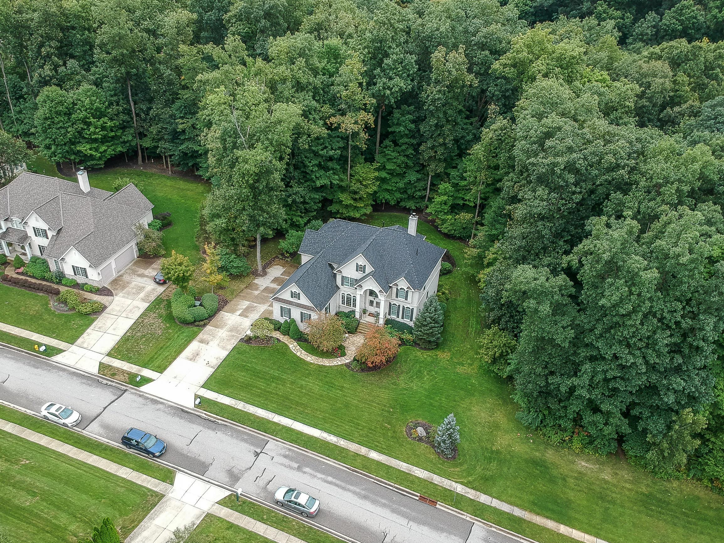 Photo of 747 Riverbend Avenue, Powell, OH 43065