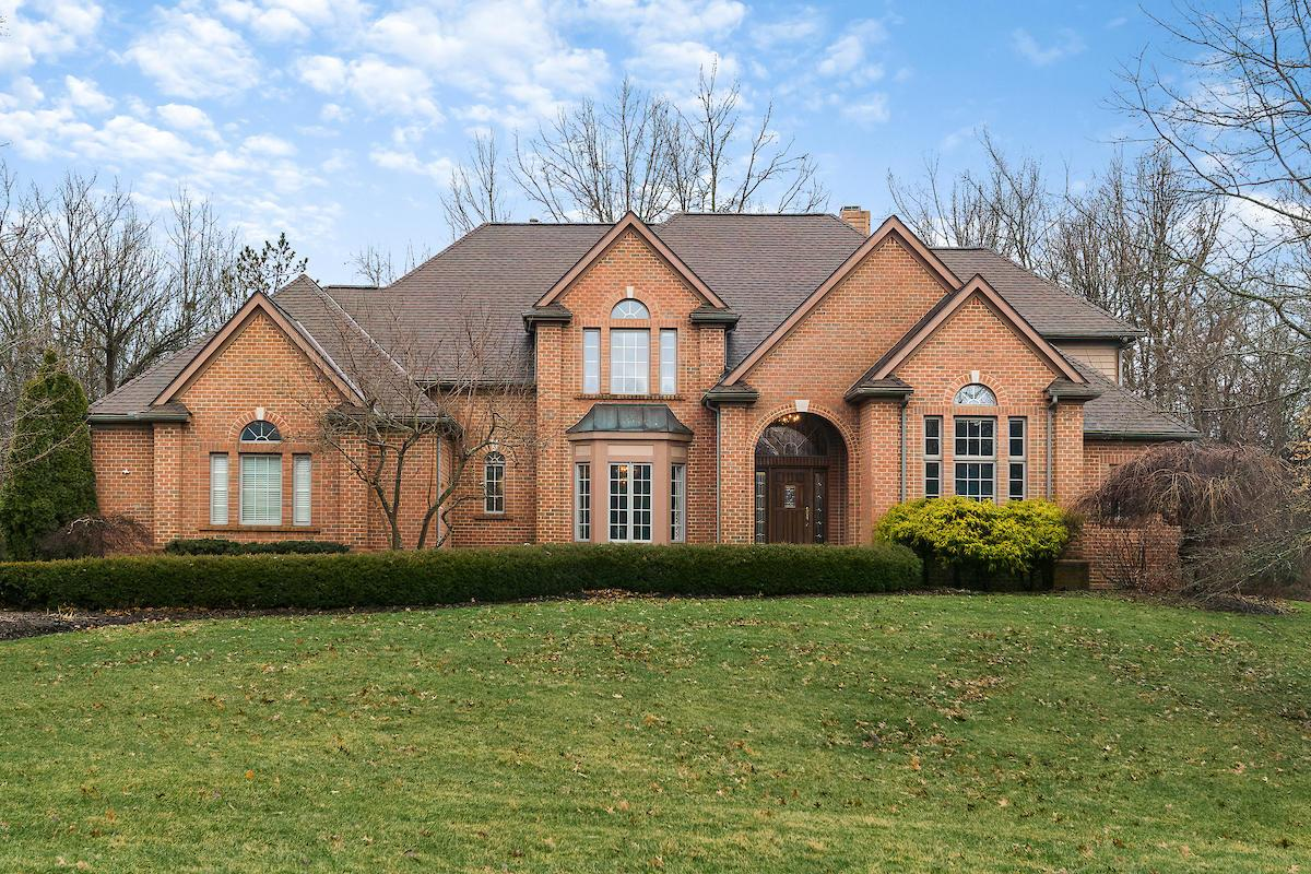 Photo of 8891 Turfway Bend Drive, Powell, OH 43065