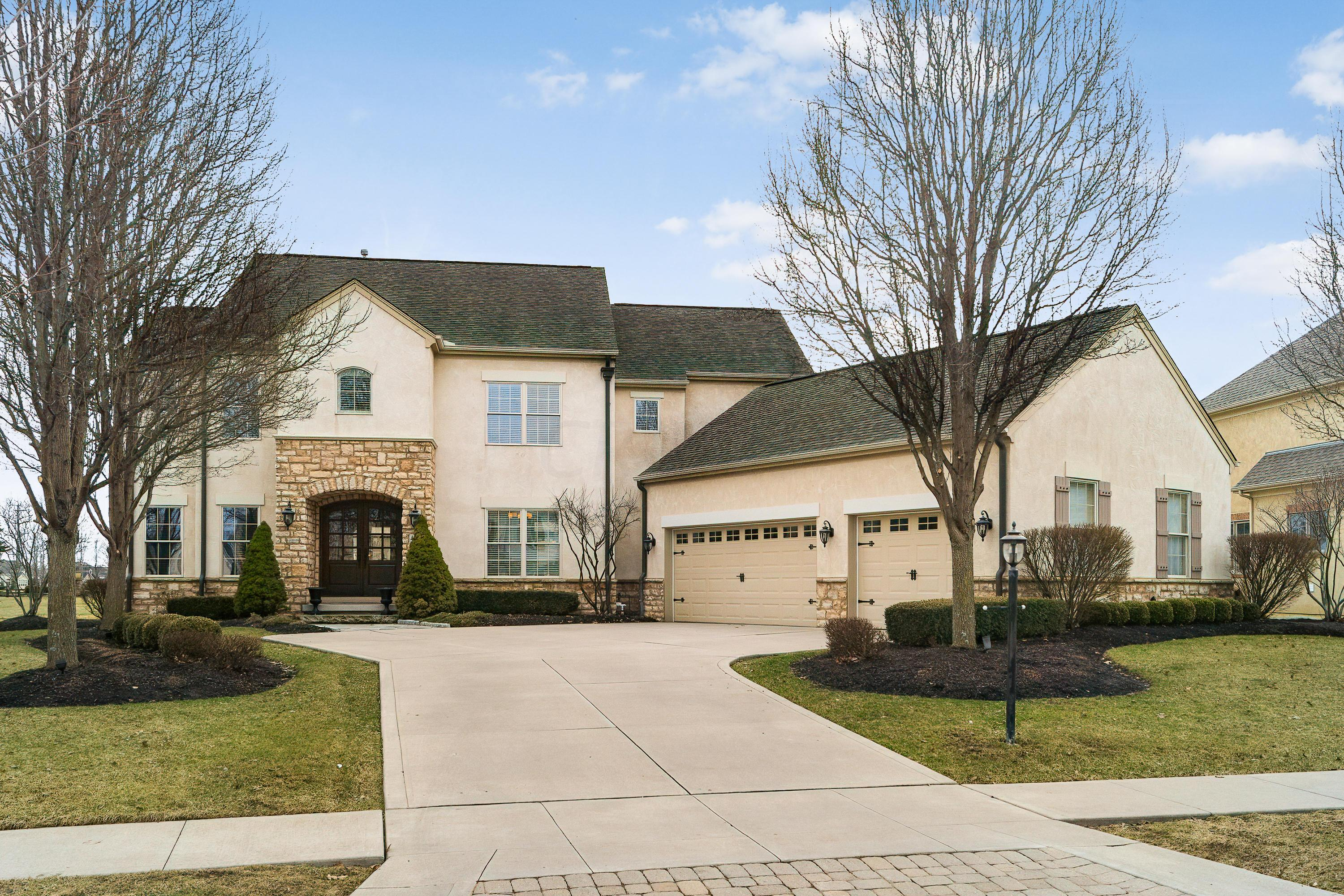 Photo of 4486 Village Club Drive, Powell, OH 43065