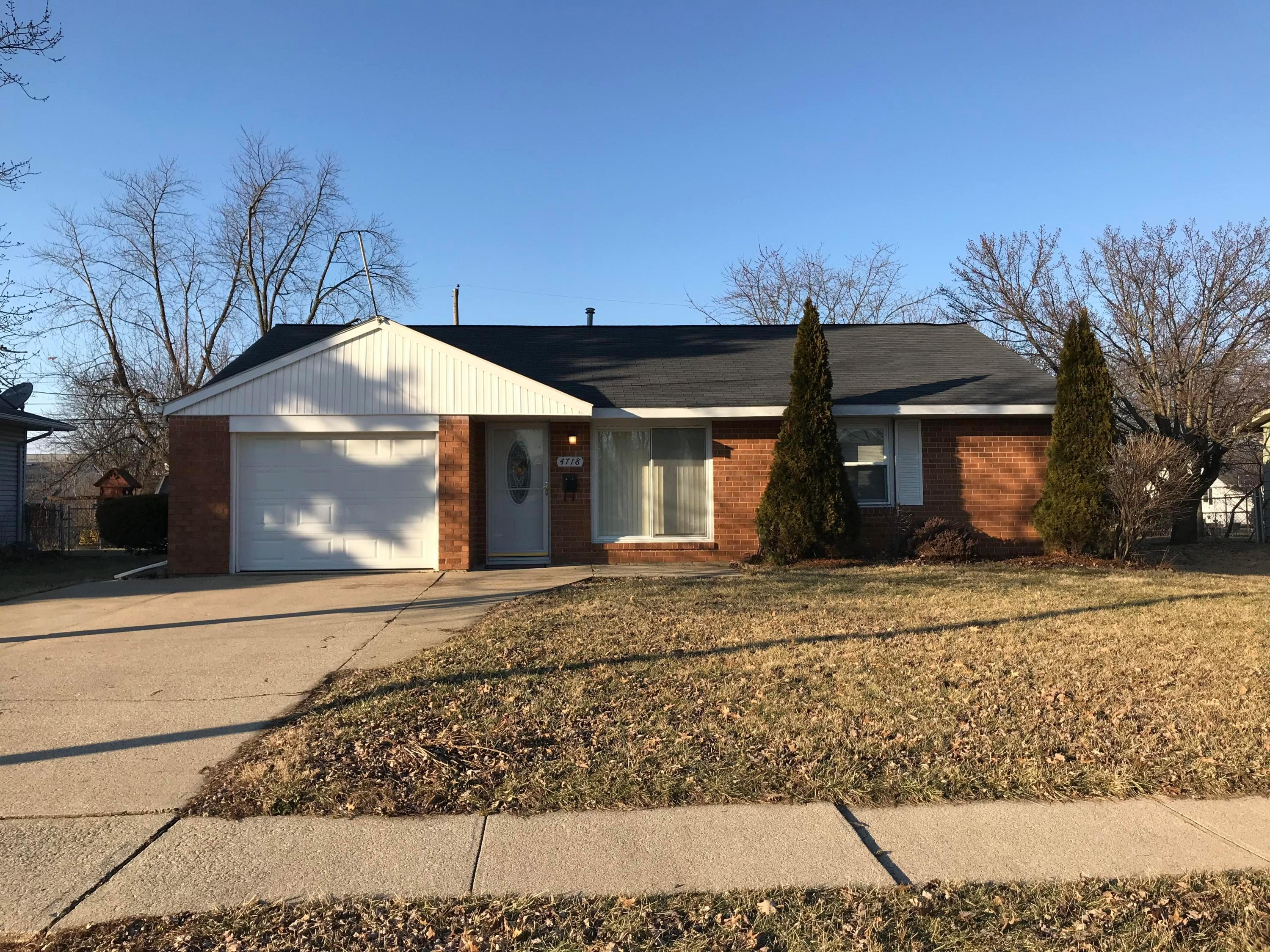 4718 Arnold Avenue, Columbus, Ohio