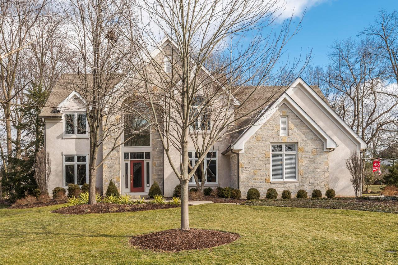 Photo of 4957 Sheffield Avenue, Powell, OH 43065