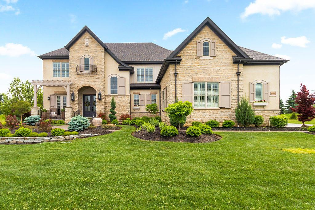 Photo of 9356 Wilbrook Drive, Powell, OH 43065