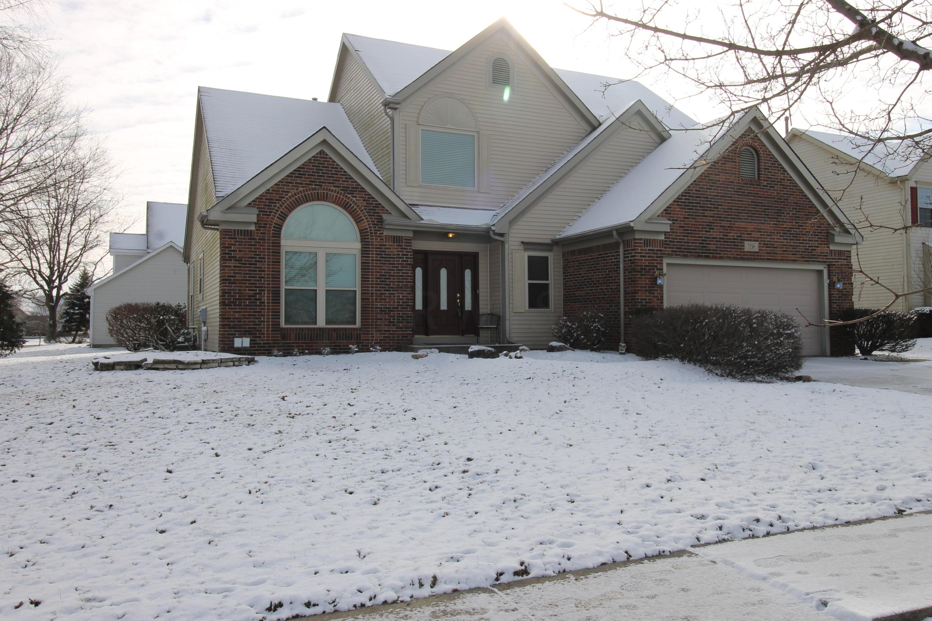 Home for sale at Sold: 7136 OLD CREEK LANE, CANAL WINCHESTER, OH