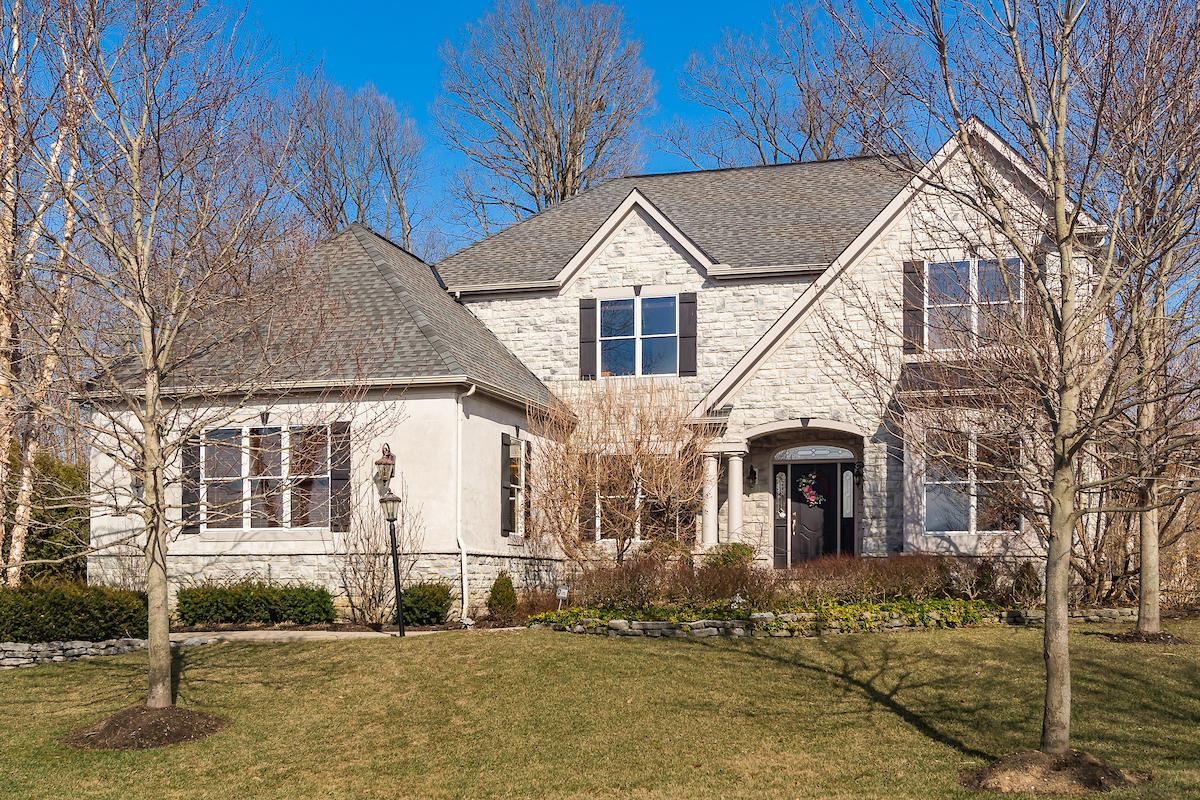 Photo of 10739 New Castle Place, Powell, OH 43065