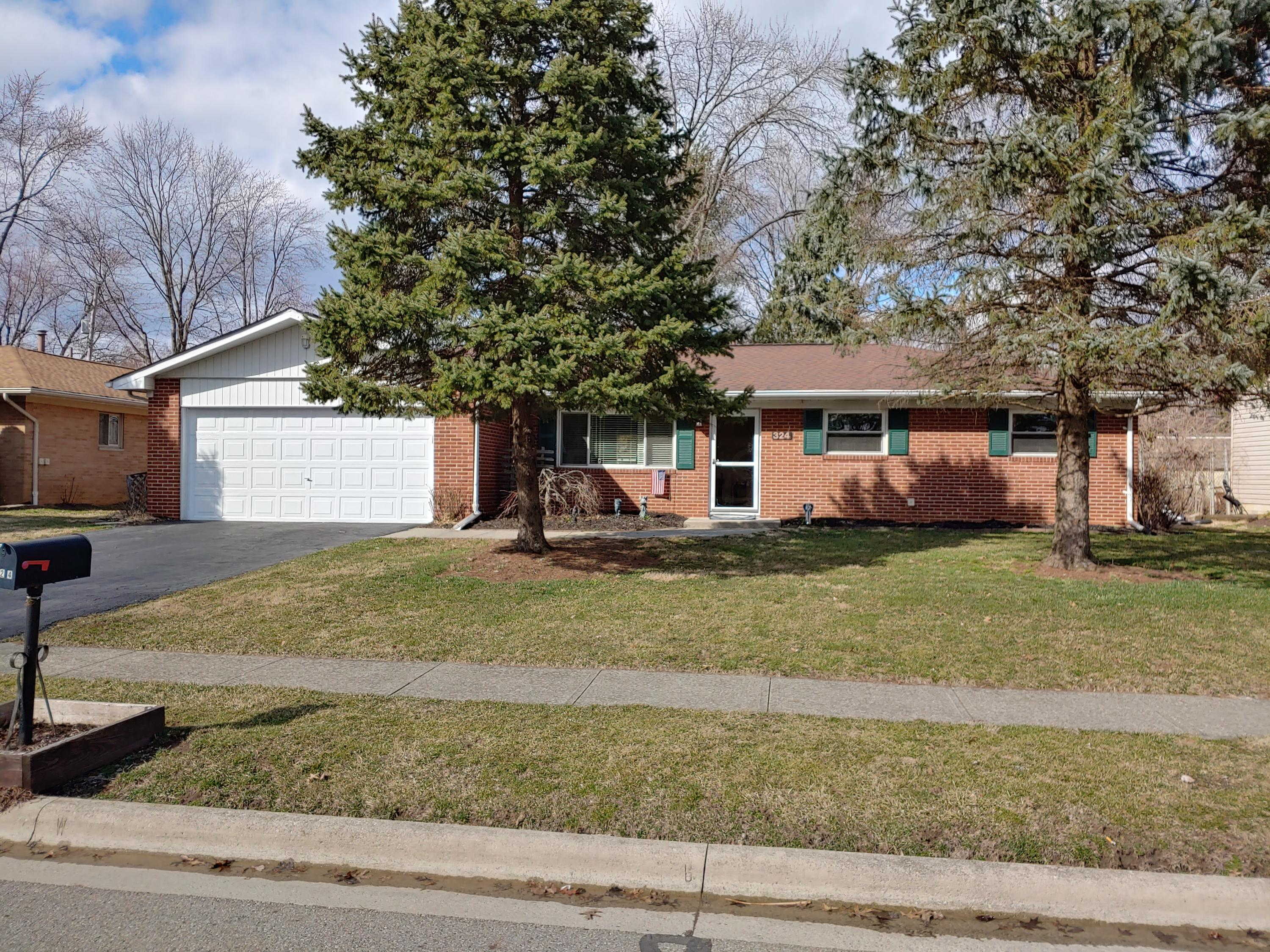 Photo of 324 Dunbarton Road, Gahanna, OH 43230