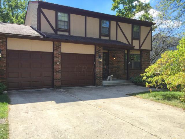 Photo of 3935 Wintergreen Boulevard, Gahanna, OH 43230