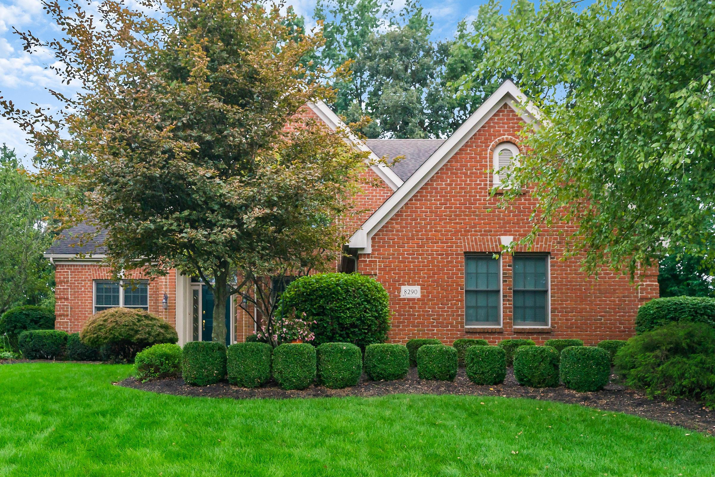 Photo of 8290 Harvest Wind Drive, Westerville, OH 43082
