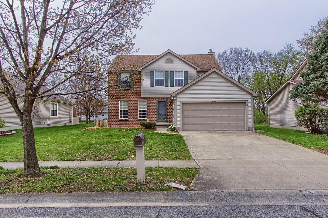 Photo of 609 Moss Oak Avenue, Gahanna, OH 43230