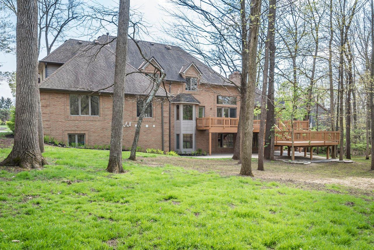 Photo of 10681 Abington Place, Powell, OH 43065
