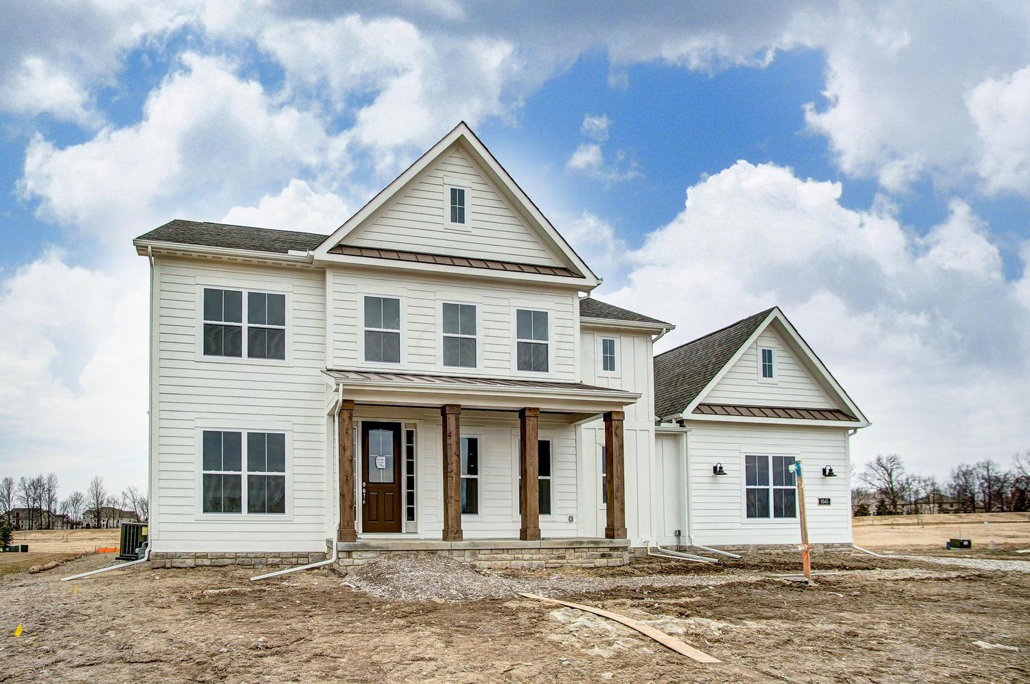 Photo of 9345 Baytree Drive, Powell, OH 43065