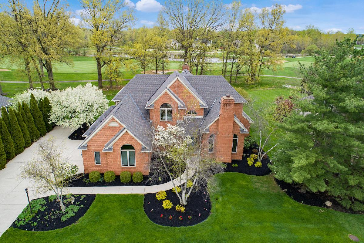 Photo of 5727 Medallion Drive E, Westerville, OH 43082