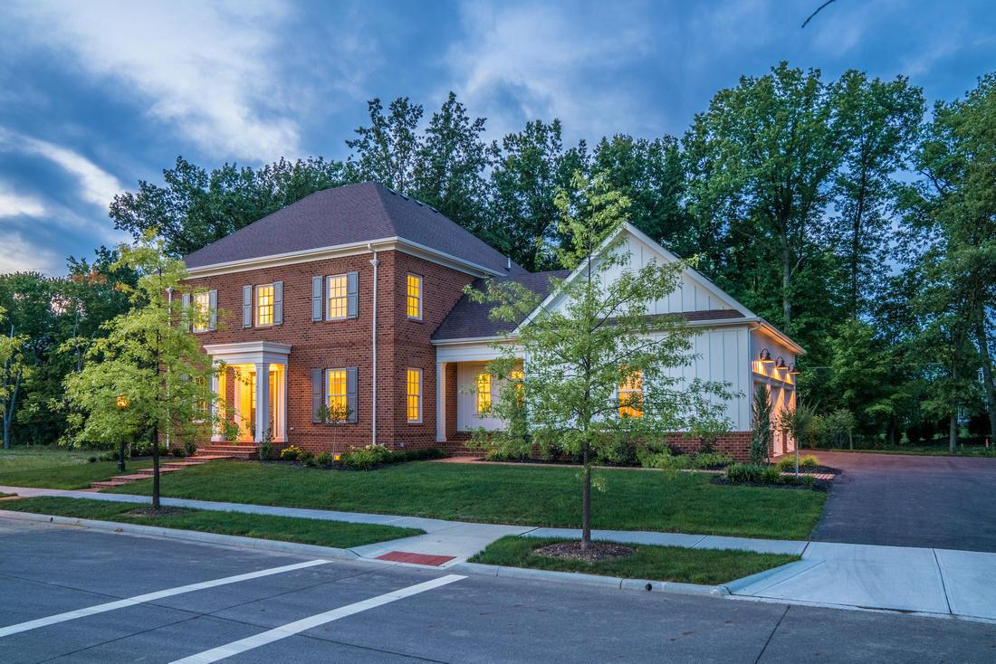 Photo of 7080 Oxford Loop N, New Albany, OH 43054