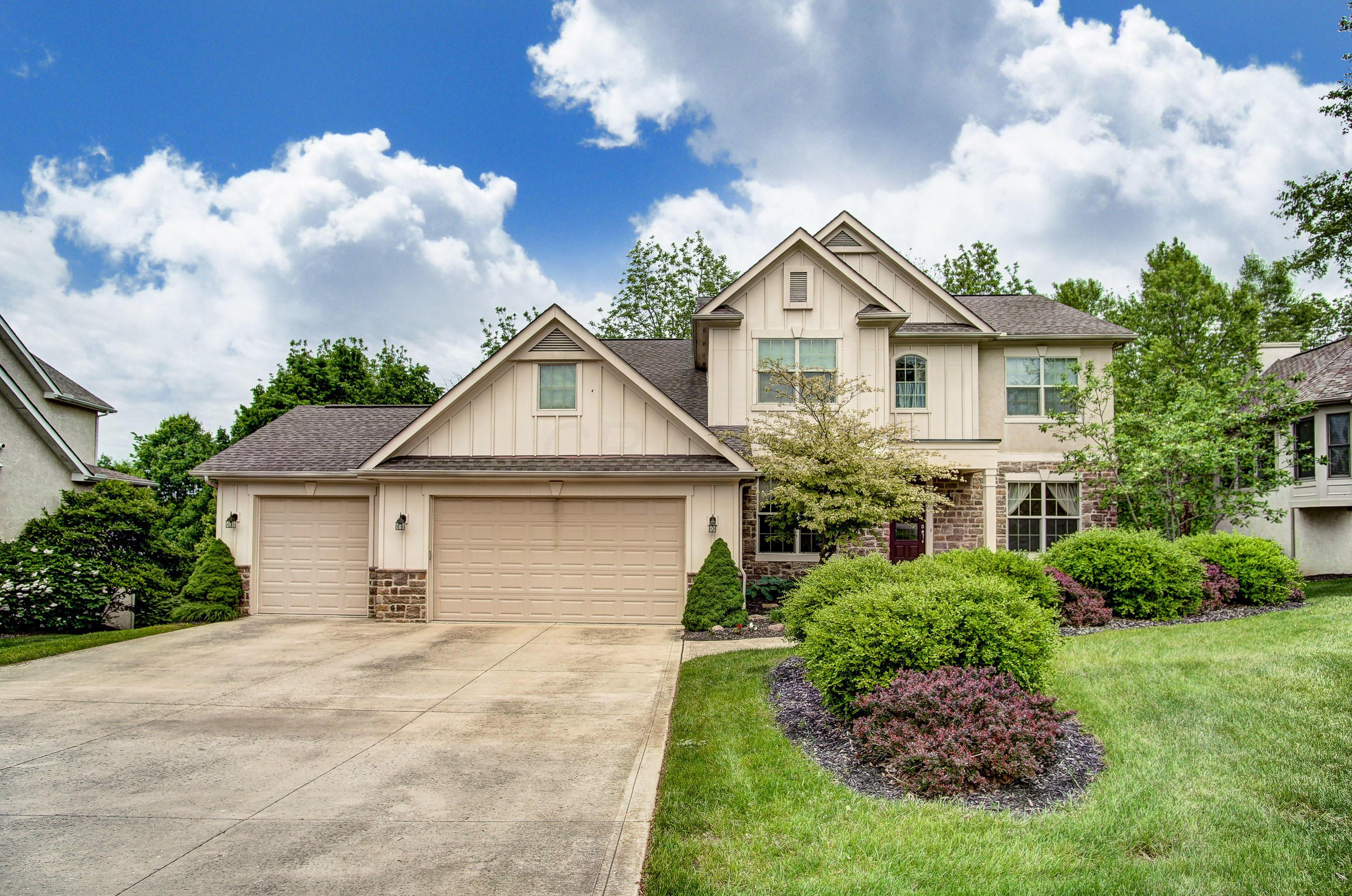 Photo of 5277 Royal County Down, Westerville, OH 43082