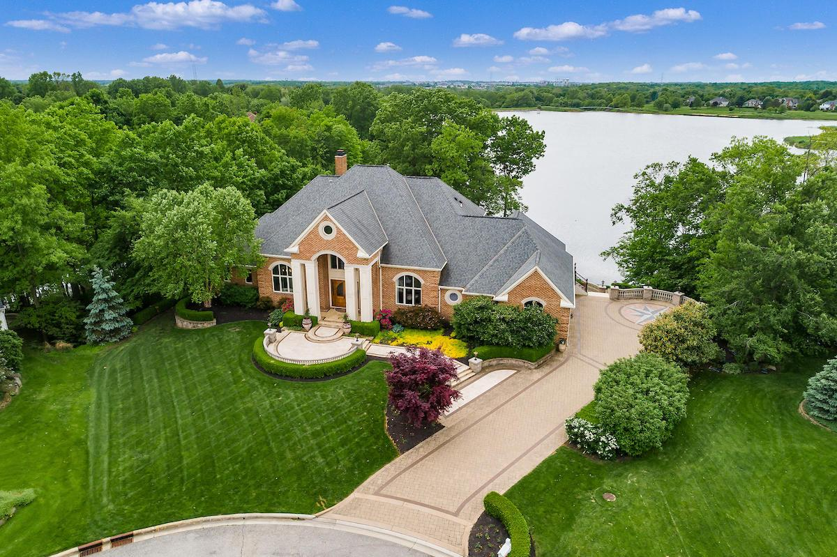 Photo of 5316 Lake Shore Avenue, Westerville, OH 43082