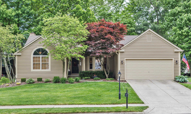 301 Tree Haven Avenue, Powell, Ohio