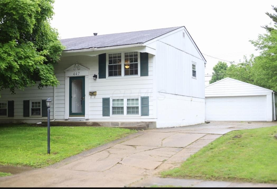 447 Canfield Drive, Columbus, Ohio
