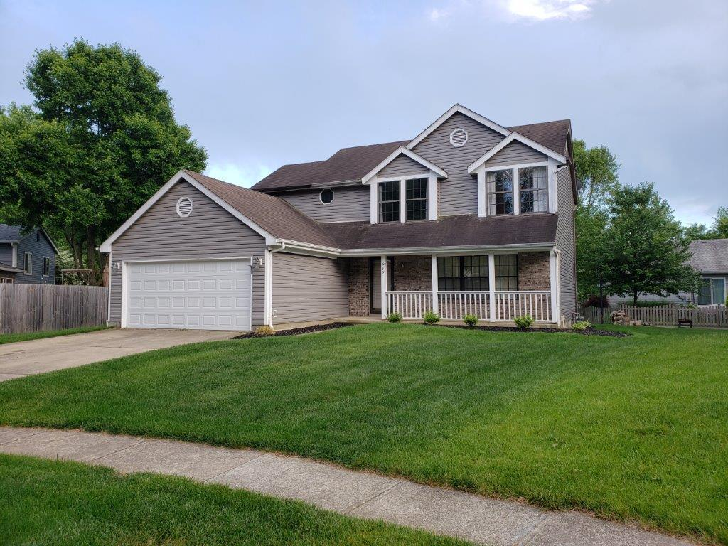 Photo of 939 Timothy Court, Gahanna, OH 43230