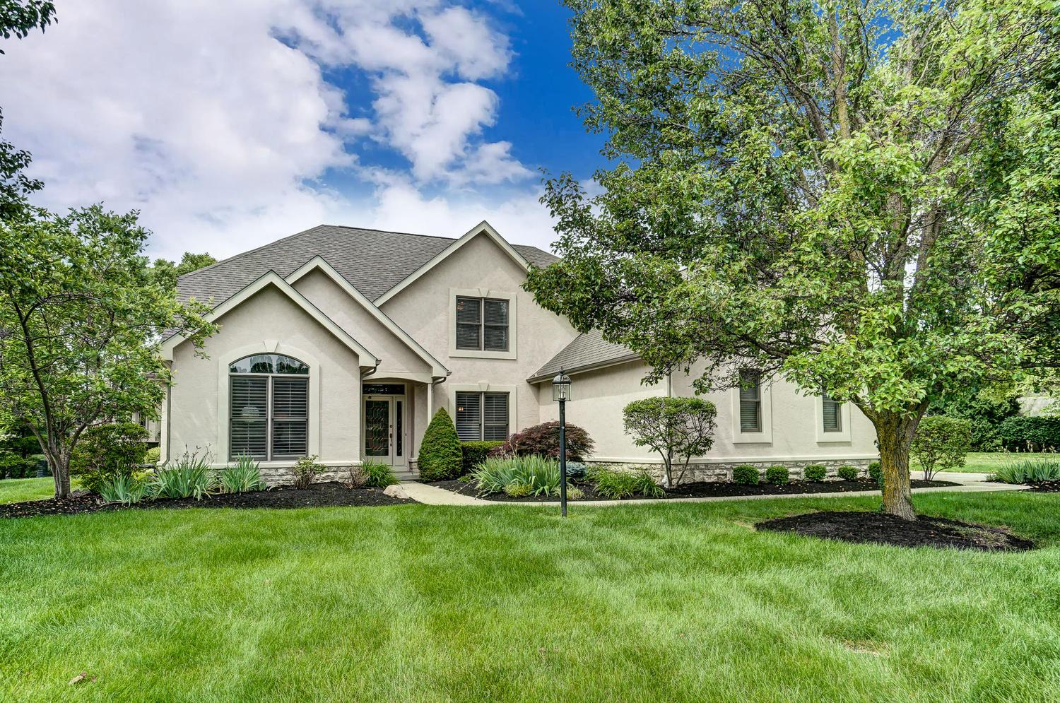 Photo of 5039 Medallion Drive W, Westerville, OH 43082