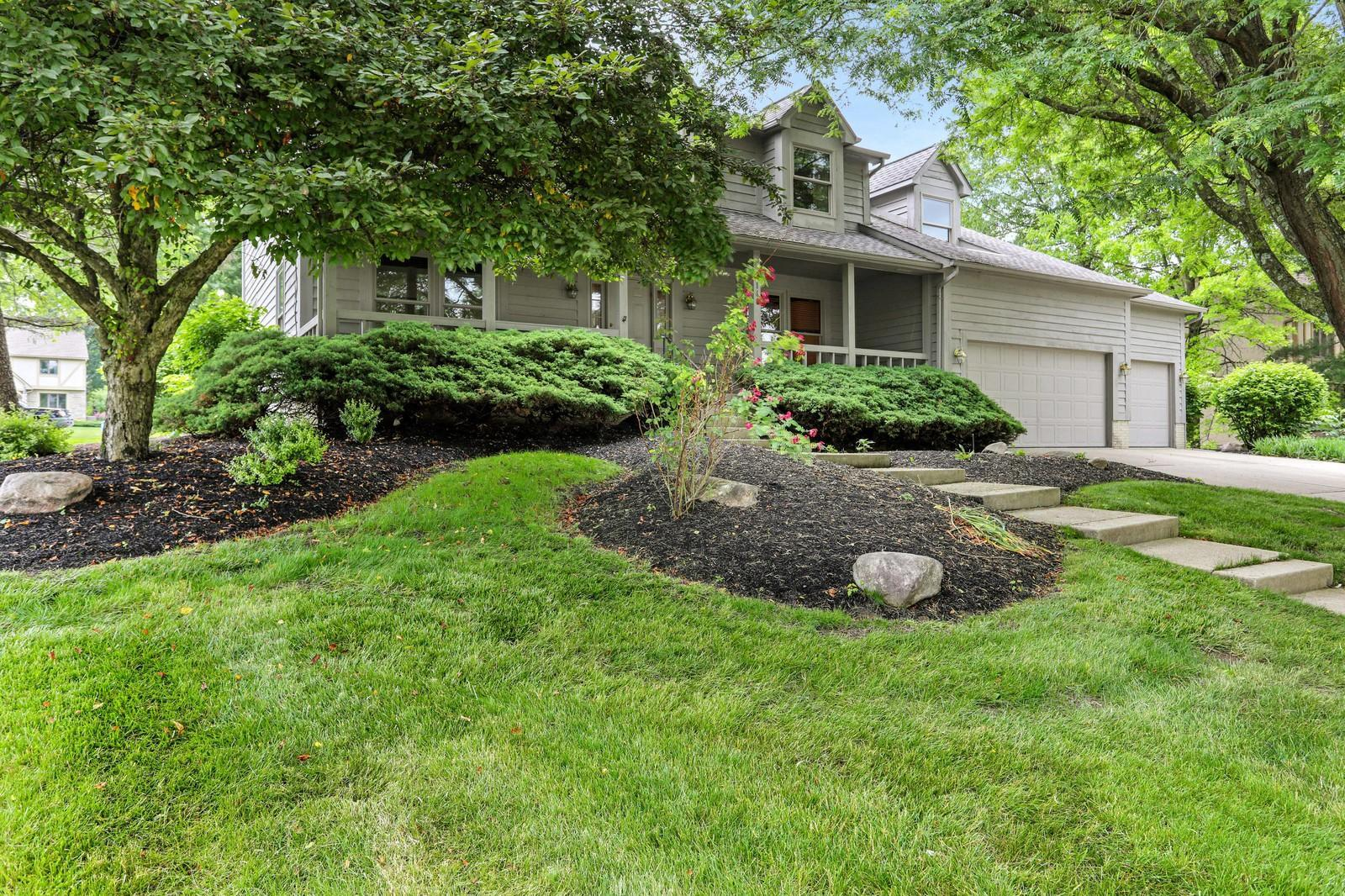 Photo of 1146 Riva Ridge Boulevard, Gahanna, OH 43230