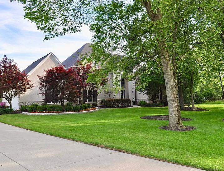 Photo of 7405 Whirlaway Circle, Powell, OH 43065