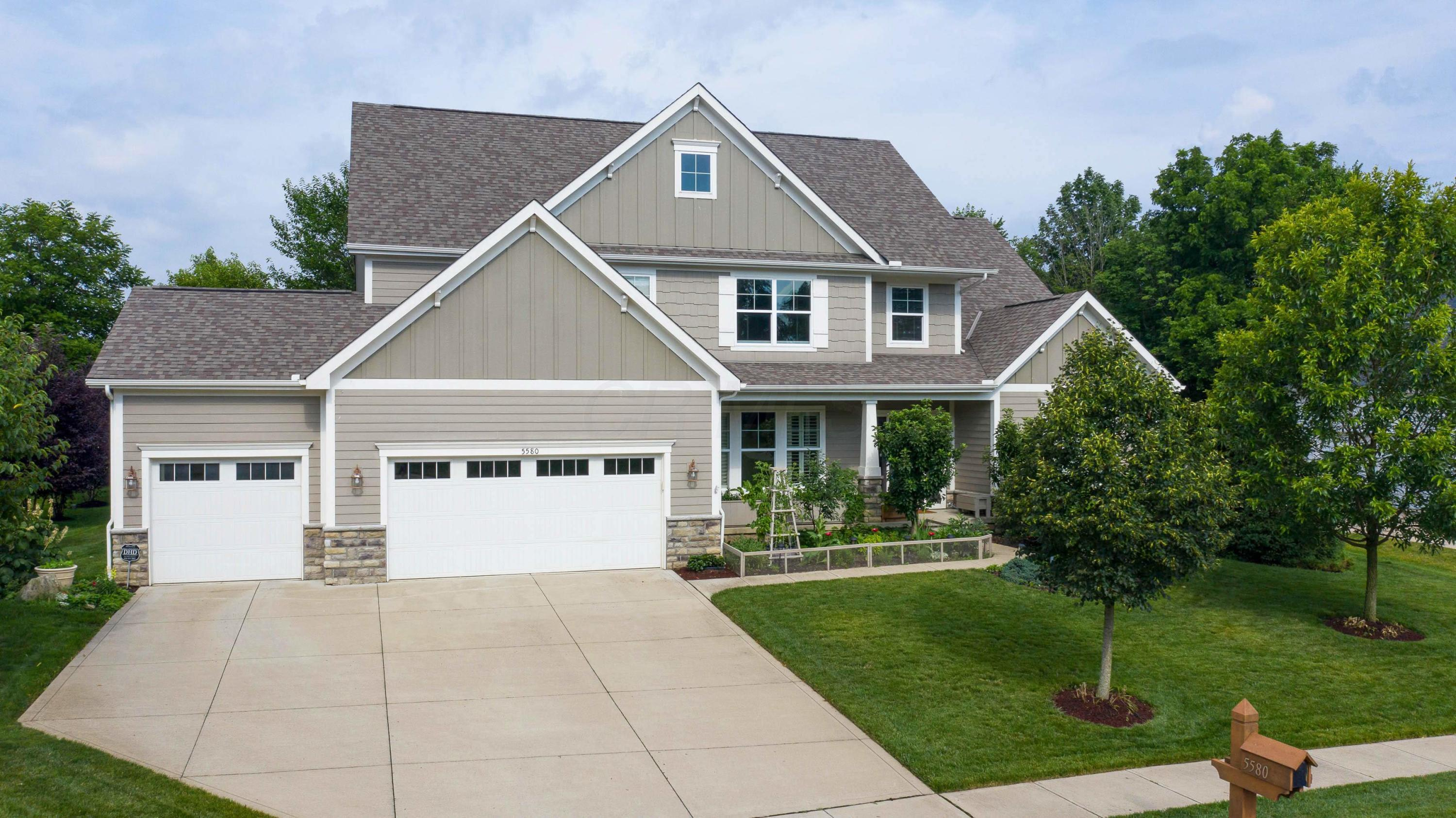 Photo of 5580 Jeffries Court, Westerville, OH 43082