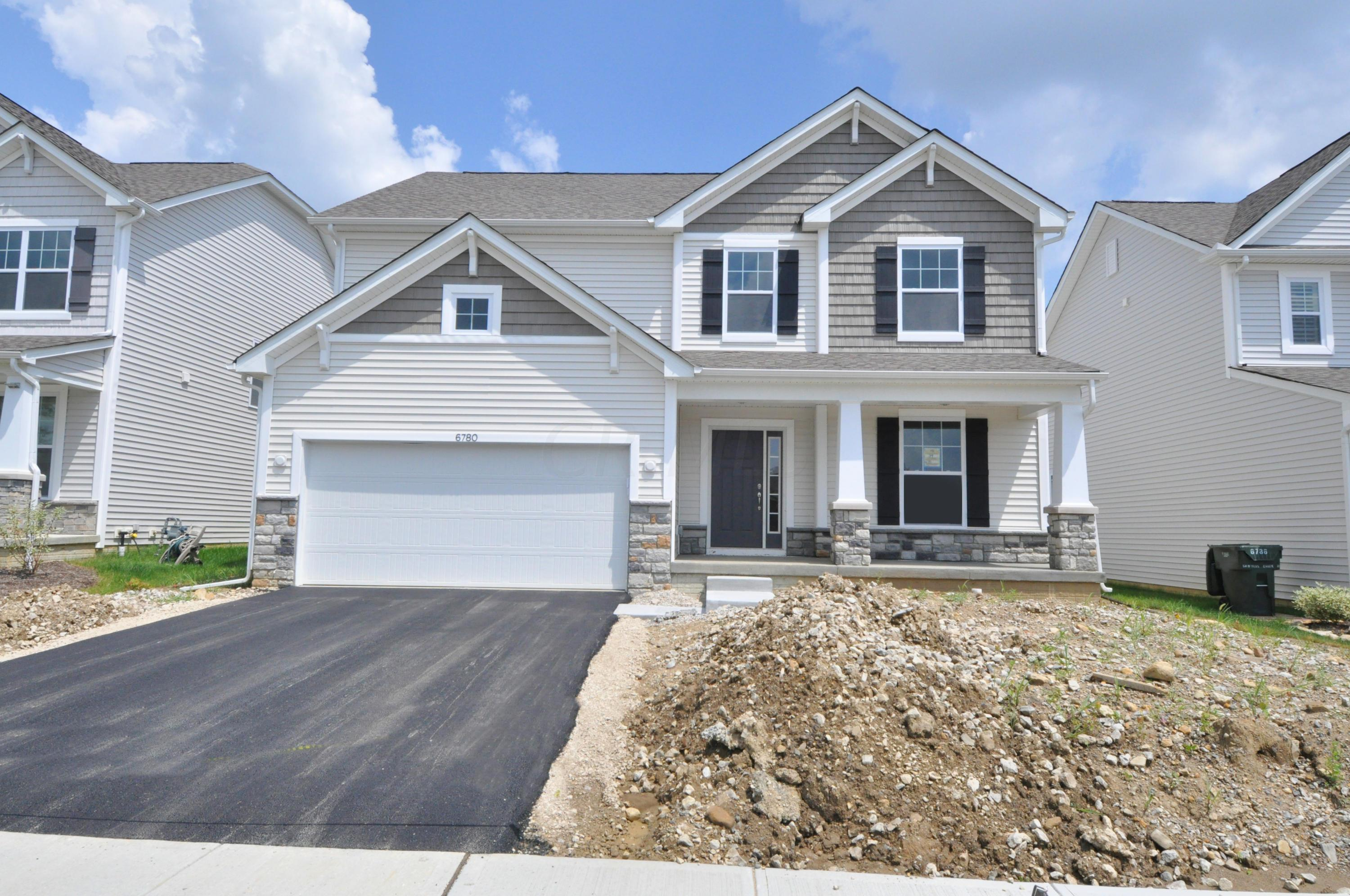 6780 Sawyers Creek Road, Westerville, Ohio